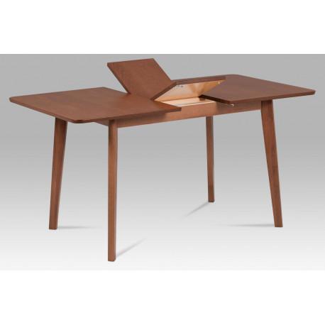 Jídelní stůl rozkládací 120+30x80, barva třešeň BT-6888 TR3