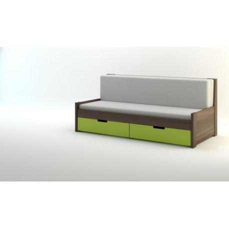 Rozkládací postel FLEXI B