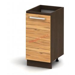 Kuchyňská linka-skříň dveřová-NOPL-054-OS