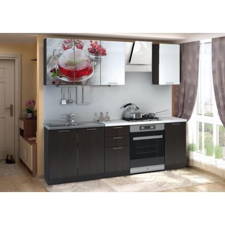 Kuchyně VALERIA ART 160 Teapot