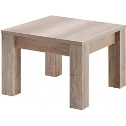 **Konferenční stolek MONTANA dub monument