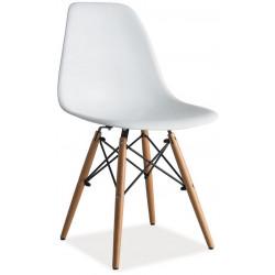 **Jídelní židle ENZO bílá