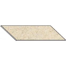 Kuchyňská pracovní deska 260 cm písek