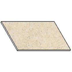 Kuchyňská pracovní deska 90 cm písek