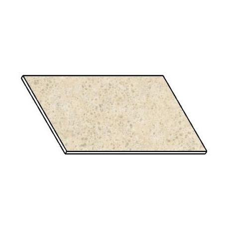 Kuchyňská pracovní deska 30 cm písek