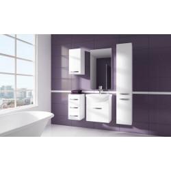 Koupelnová sestava CORAL bílá