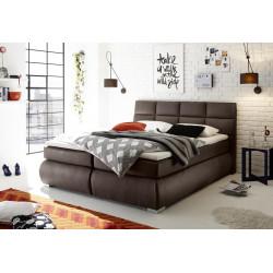 **Postel s matrací a ÚP KOSALI 180x200cm (PUR - R05)