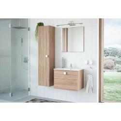 **Koupelnová sestava MODUST
