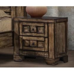 Noční stolek CARTAGENA