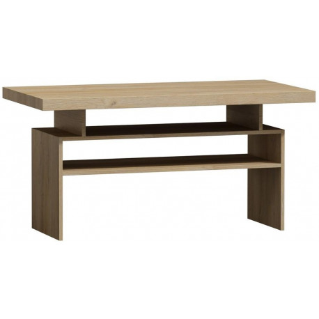 Konferenční stolek INDIANAPOLIS I-13 dub grandson
