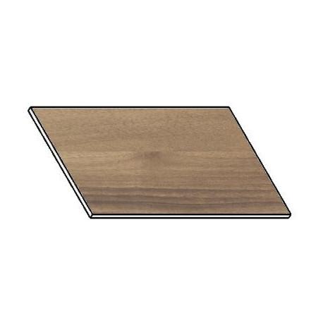 Kuchyňská pracovní deska 40 cm ořech ontario