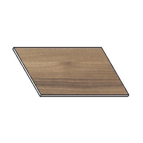 Kuchyňská pracovní deska 30 cm ořech ontario