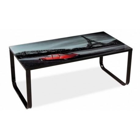 **Konferenční stolek TAXI II Paříž