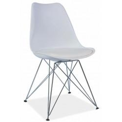 *Jídelní židle TIME bílá