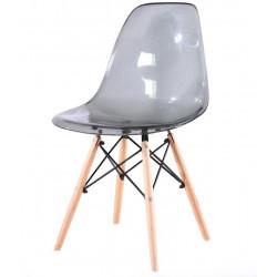 *Jídelní židle ICE šedá