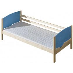 Dětská postel TRIO