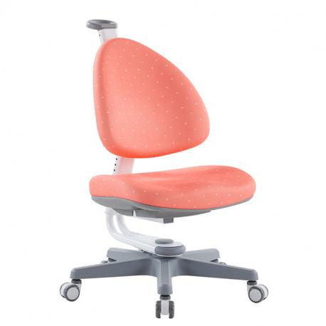 Rostoucí židle Klára II růžová