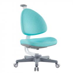 Rostoucí židle Klára II zelená