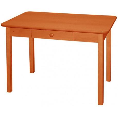 Jídelní stůl 60x90.(šuplík) PATRIK - S01
