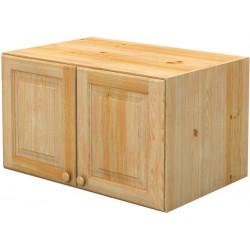 Nádstavec šatní skříně - MV058