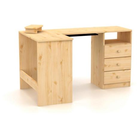 Počítačový stůl rohový - MV081