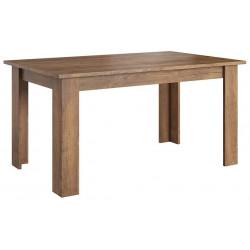 Rozkládací jídelní stůl O NELA