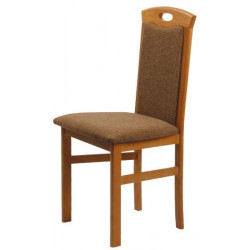 Židle buková MARIE