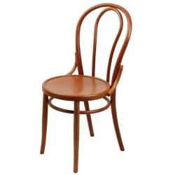 Židle buková DRAHUŠKA