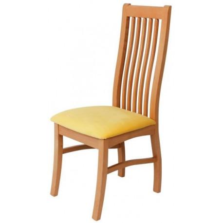Židle buková ZLATA