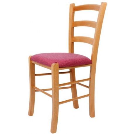 Židle buková PAVLÍNA