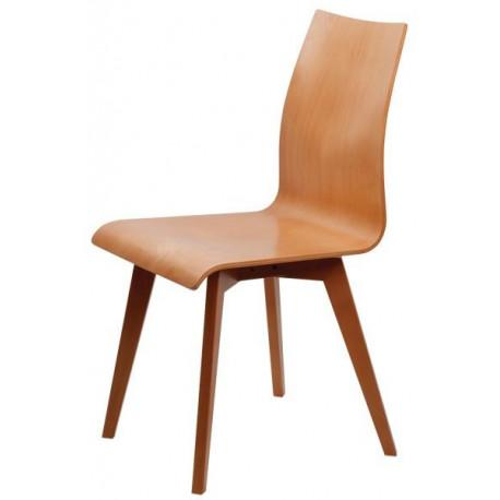 Židle buková SASKIE I