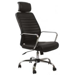Kancelářská židle ZK74 černá