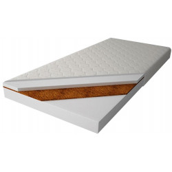 Pěnová matrace oboustranná 180x200x14cm