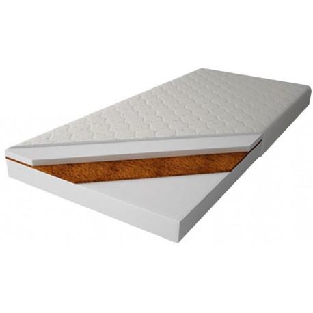 Pěnová matrace oboustranná 80x200x14cm
