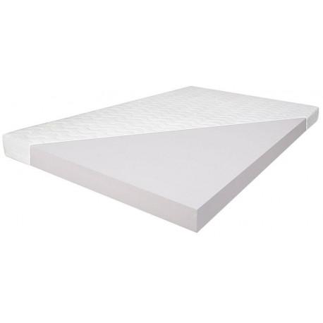 Pěnová matrace oboustranná 160x200x16cm