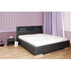 160x200 čalouněná postel JULIANA L081