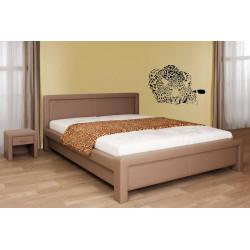 160x200 čalouněná postel BEDŘIŠKA L080