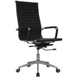 Kancelářská židle ZK73 MAGNUM černá