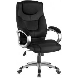 Kancelářská židle ZK72 MORIS černá