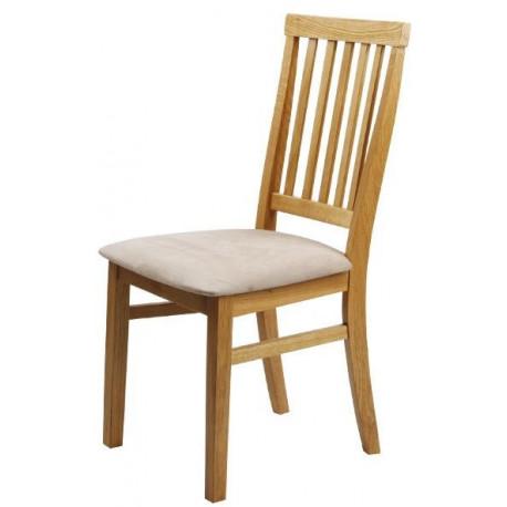 Židle dubová BESI