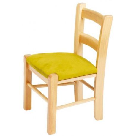 Židle dětská APOLENKA