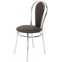 Židle chromovaná PAVLA