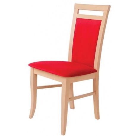 Židle buková EVA
