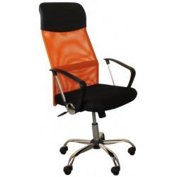 Kancelářská židle černá TABOO