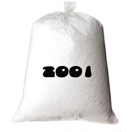 Náhradní náplň pro sedací vaky 200 litrů